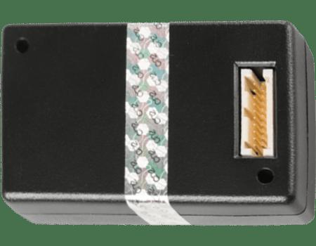 Что такое блок СКЗИ для тахографа?